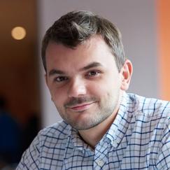 Бобович Владимир Андреевич
