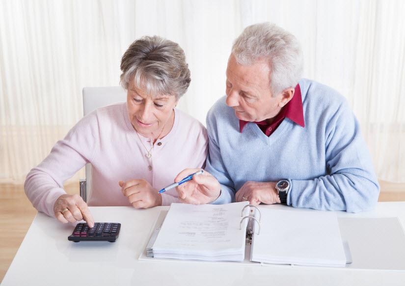 Хоум Кредит Банк - вклад пенсионный на сегодня