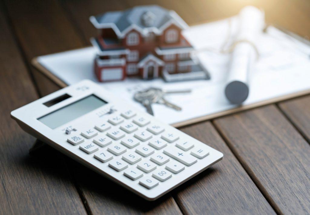 Ипотека от Хоум Кредит Банка - калькулятор