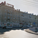 Банк Хоум Кредит в Омске на Лермонтова